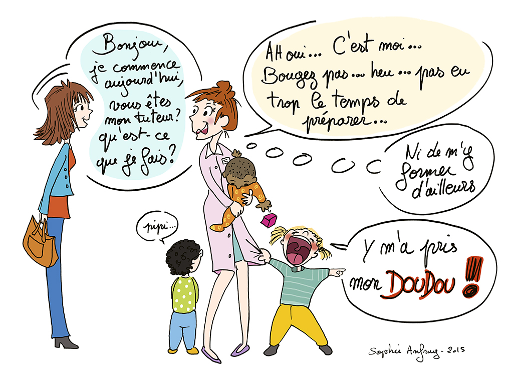 profesionnalisation tutorat cpnef credit illustration anfray